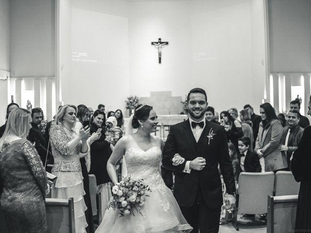 O casamento de João Paulo e Indianara em Curitiba, Paraná 62
