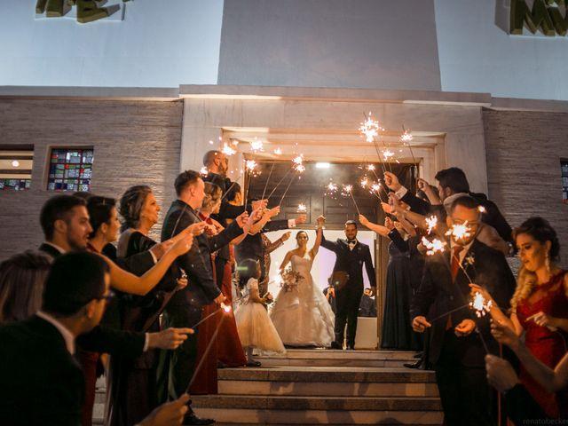 O casamento de João Paulo e Indianara em Curitiba, Paraná 63
