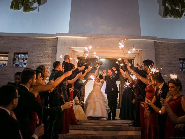 O casamento de João Paulo e Indianara em Curitiba, Paraná 64