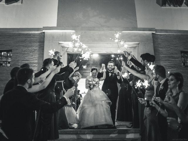 O casamento de João Paulo e Indianara em Curitiba, Paraná 65