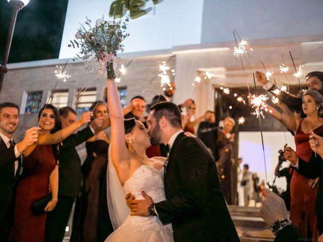 O casamento de João Paulo e Indianara em Curitiba, Paraná 66