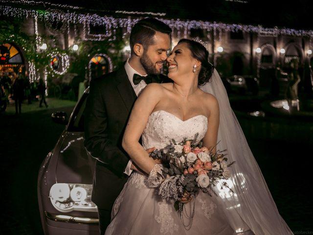 O casamento de João Paulo e Indianara em Curitiba, Paraná 1