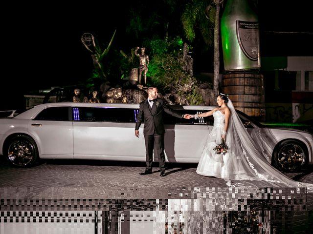 O casamento de João Paulo e Indianara em Curitiba, Paraná 72