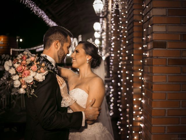 O casamento de João Paulo e Indianara em Curitiba, Paraná 2
