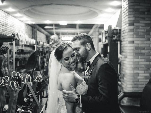 O casamento de João Paulo e Indianara em Curitiba, Paraná 75
