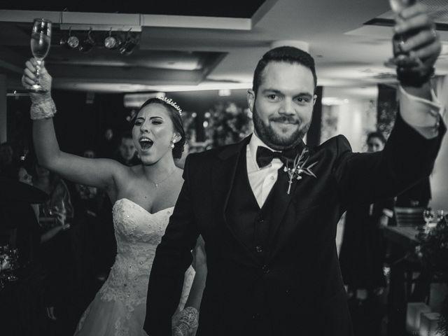 O casamento de João Paulo e Indianara em Curitiba, Paraná 76
