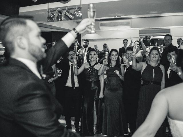 O casamento de João Paulo e Indianara em Curitiba, Paraná 77