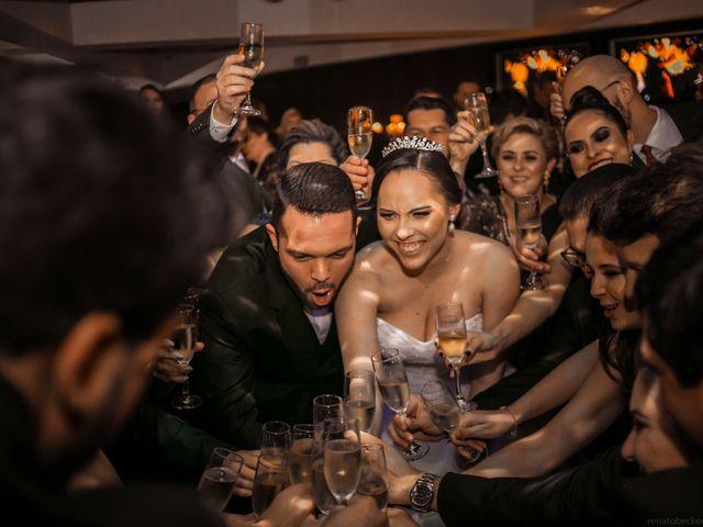 O casamento de João Paulo e Indianara em Curitiba, Paraná 78