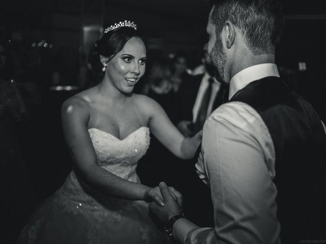 O casamento de João Paulo e Indianara em Curitiba, Paraná 79
