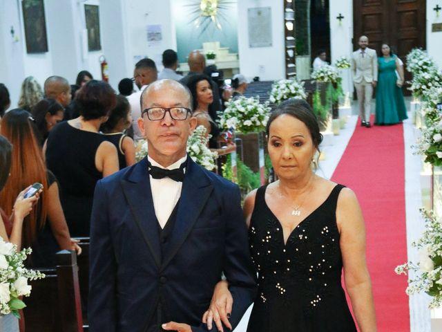 O casamento de Lucas e Thais em São Paulo, São Paulo 6