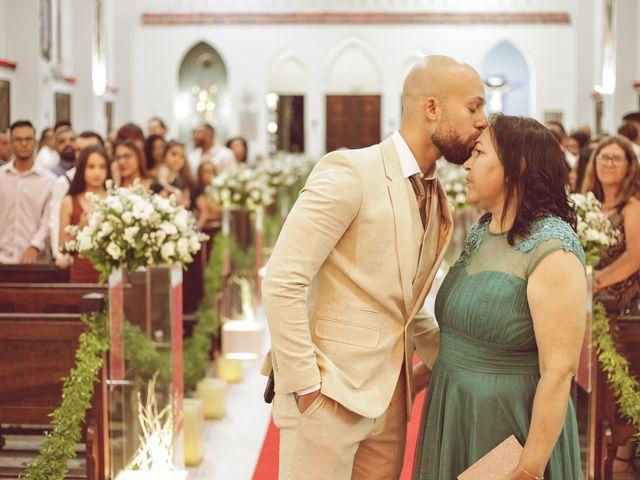 O casamento de Lucas e Thais em São Paulo, São Paulo 7