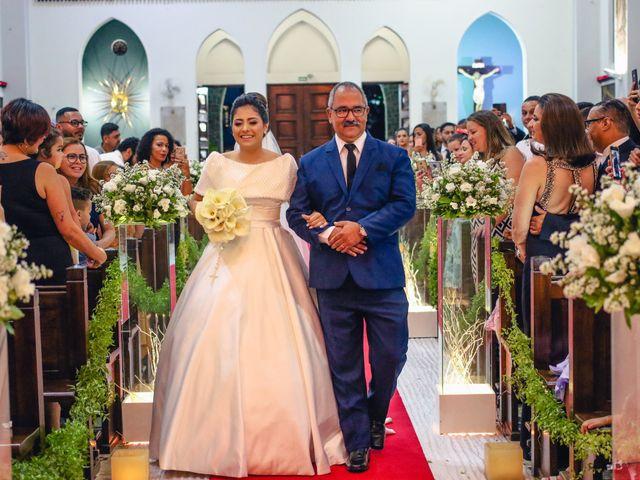 O casamento de Lucas e Thais em São Paulo, São Paulo 8
