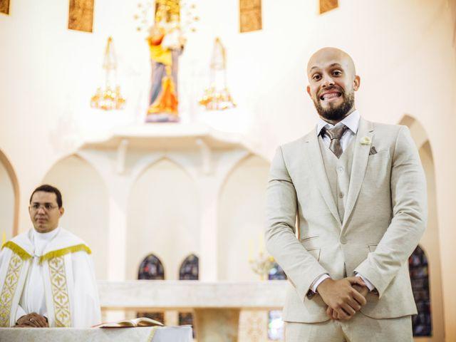 O casamento de Lucas e Thais em São Paulo, São Paulo 10