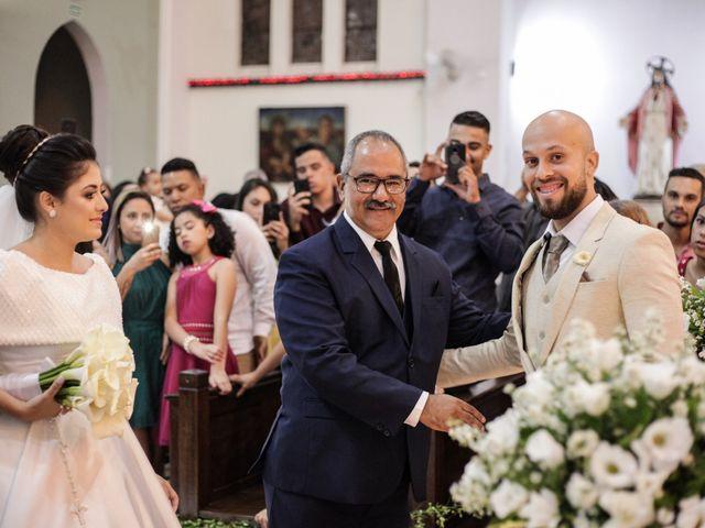 O casamento de Lucas e Thais em São Paulo, São Paulo 11