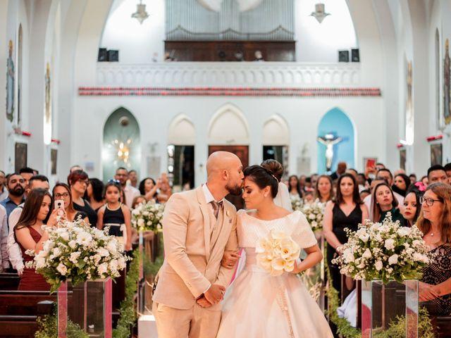 O casamento de Lucas e Thais em São Paulo, São Paulo 12