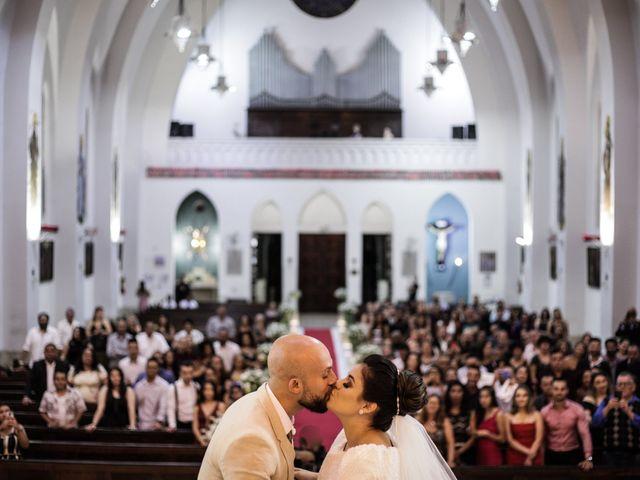 O casamento de Lucas e Thais em São Paulo, São Paulo 18