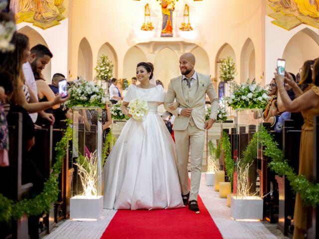O casamento de Lucas e Thais em São Paulo, São Paulo 19