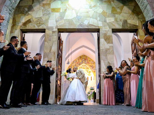 O casamento de Lucas e Thais em São Paulo, São Paulo 20
