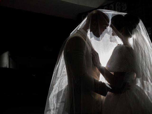 O casamento de Lucas e Thais em São Paulo, São Paulo 22