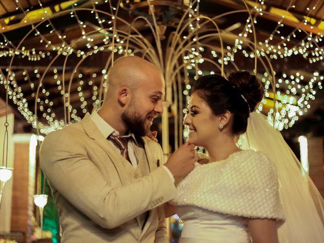 O casamento de Lucas e Thais em São Paulo, São Paulo 24
