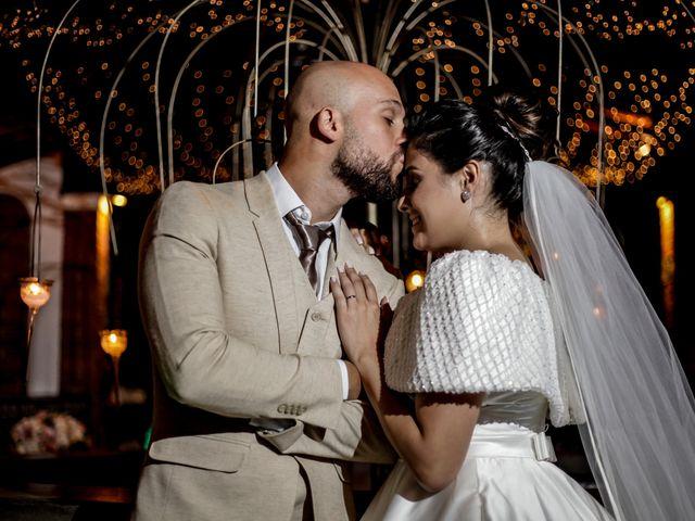 O casamento de Lucas e Thais em São Paulo, São Paulo 1