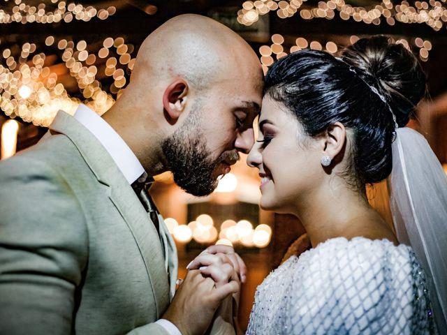 O casamento de Lucas e Thais em São Paulo, São Paulo 25
