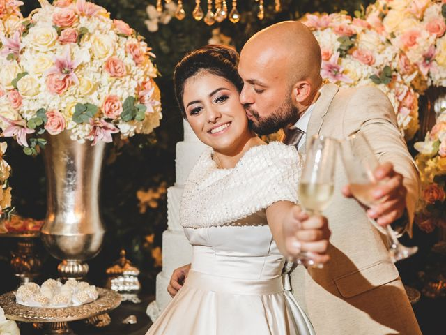 O casamento de Lucas e Thais em São Paulo, São Paulo 26