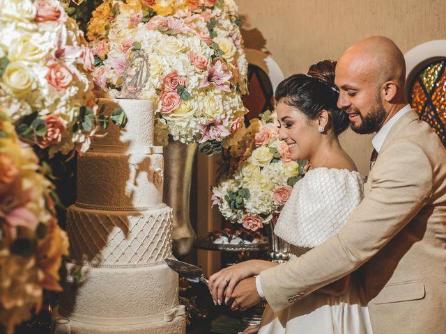 O casamento de Lucas e Thais em São Paulo, São Paulo 27