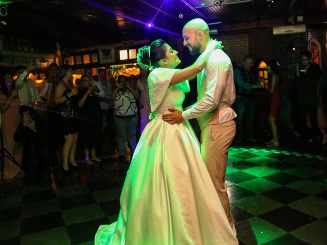 O casamento de Lucas e Thais em São Paulo, São Paulo 31