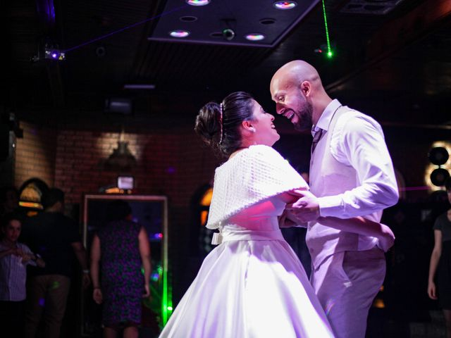 O casamento de Lucas e Thais em São Paulo, São Paulo 32