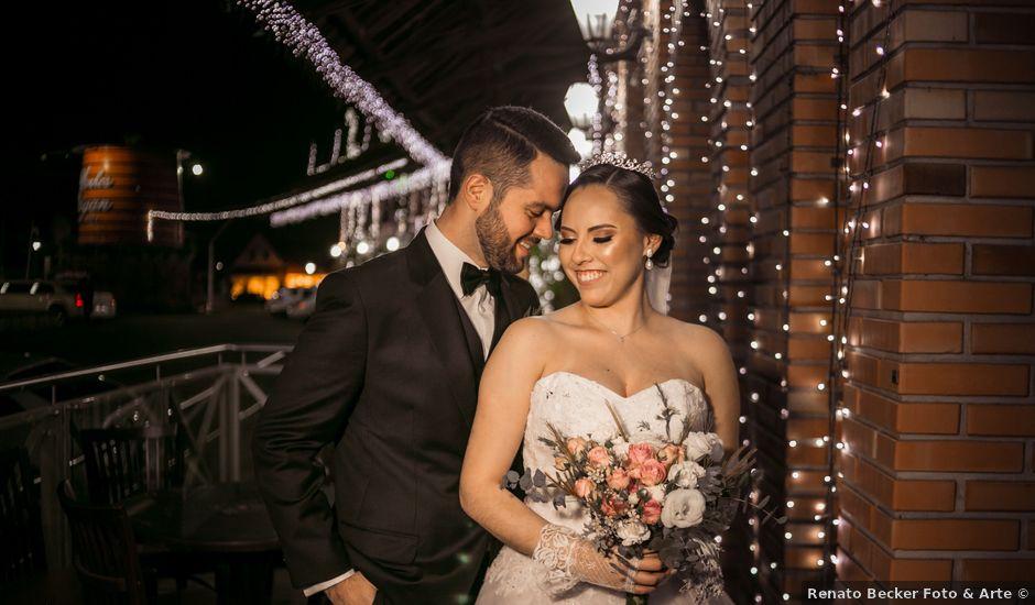 O casamento de João Paulo e Indianara em Curitiba, Paraná