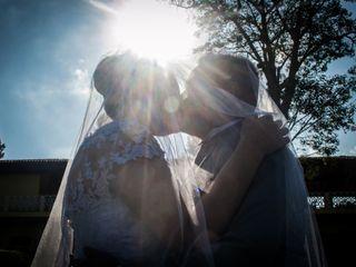 O casamento de Desiree e Rafael 1