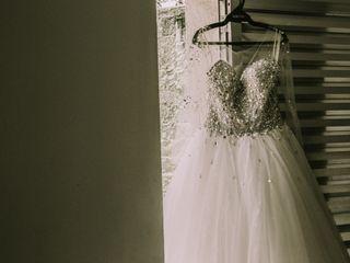O casamento de Alessandra e Alisson 1