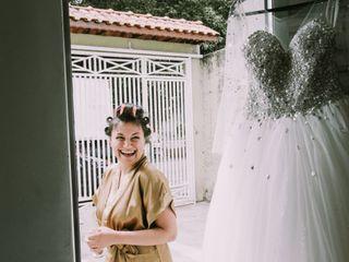 O casamento de Alessandra e Alisson 3