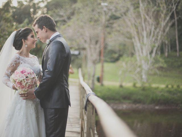 O casamento de Liziane e Pablo