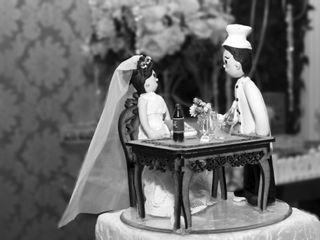 O casamento de Fernanda e Rodolfo 1