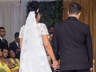 O casamento de Fernanda e Rodolfo 2