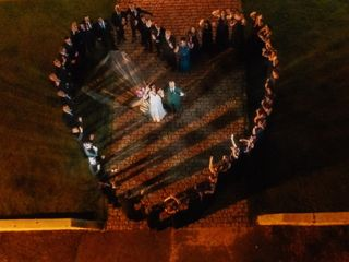 O casamento de Carla e Gabriel 3
