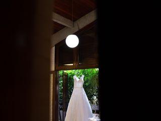 O casamento de Giselle e Thiago 2
