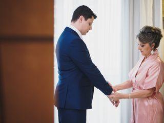 O casamento de Luize e Airton 2