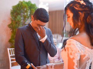 O casamento de Iana e Felipe 2