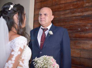 O casamento de Iana e Felipe 3