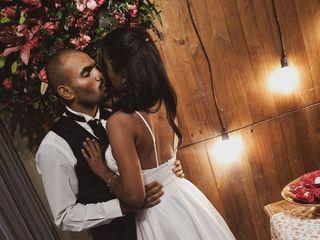 O casamento de Letícia e Matheus 1