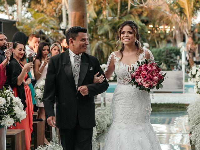 O casamento de Pabro e Mariane em São Paulo, São Paulo 47