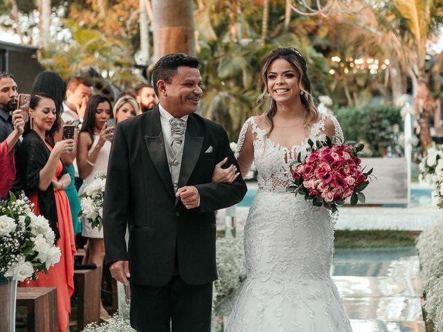 O casamento de Pabro e Mariane em São Paulo, São Paulo 48