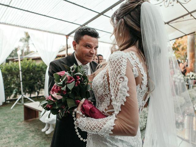 O casamento de Pabro e Mariane em São Paulo, São Paulo 49