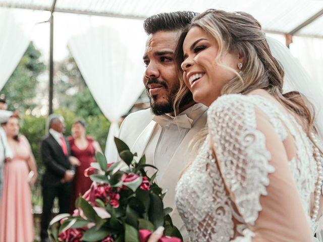O casamento de Pabro e Mariane em São Paulo, São Paulo 50