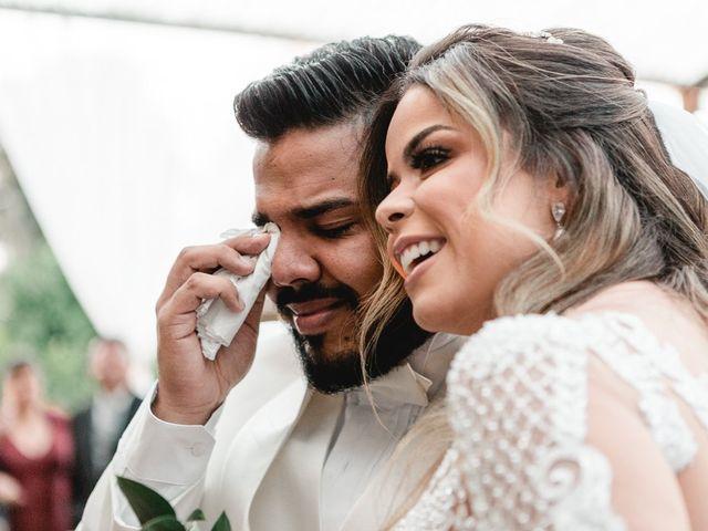 O casamento de Mariane e Pabro