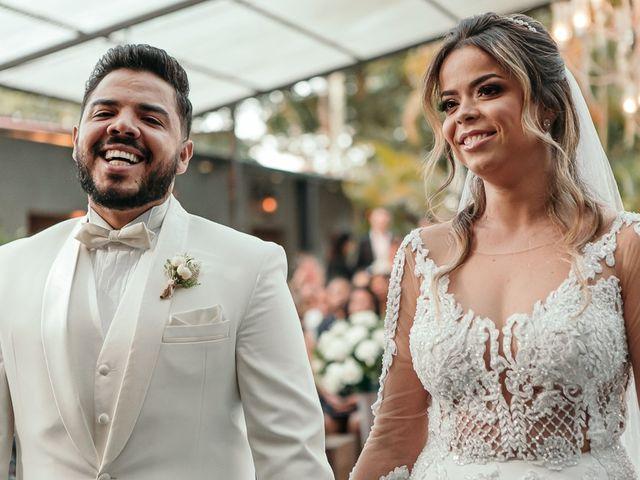 O casamento de Pabro e Mariane em São Paulo, São Paulo 54