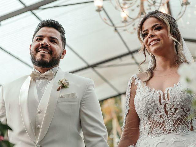 O casamento de Pabro e Mariane em São Paulo, São Paulo 55